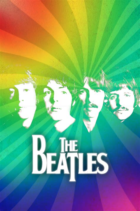 wallpaper iphone 5 the beatles california maqui it s personal