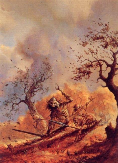 Jeff Easley Kerlaft 017 Illustrations by 152 Best Jeff Easley Images On