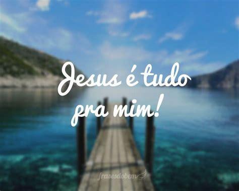 jesus  tudo pra mim