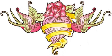 tattoo banner png biceps tattoos and designs page 392