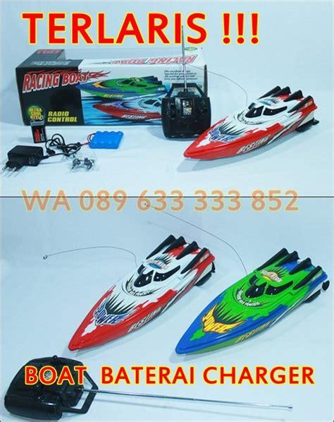 Rc Racing Mainan Anak Mobil Remote Mainan Edukasi mainan kapal remote mainan anak perempuan