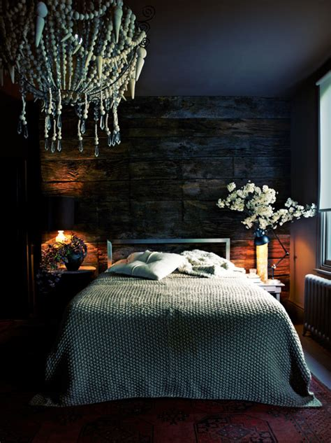 bedroom dark walls dark decor vkvvisuals com blog
