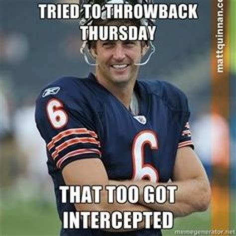 Jay Cutler Memes - eagles bears preview primetime for wentz hubpages