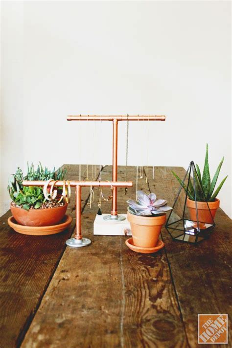 copper projects diy upcycled copper pipe projects 30 inspiring ideas