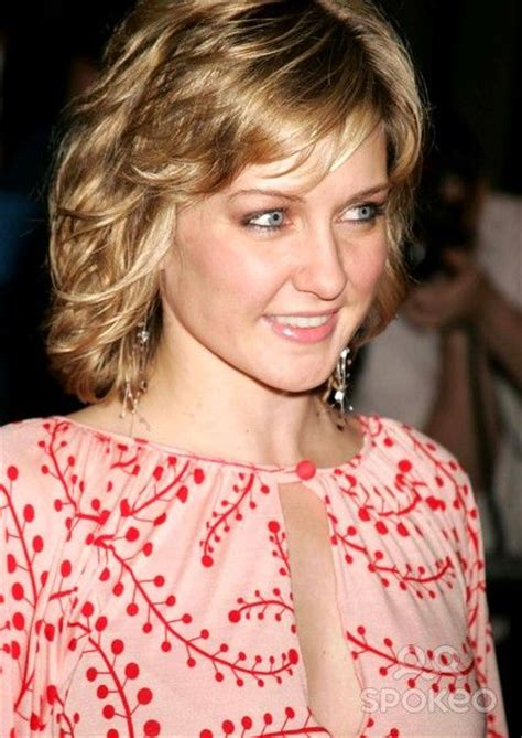 amy carlson shortest hairstyle amy carlson pretty hairstyle pinterest amy carlson