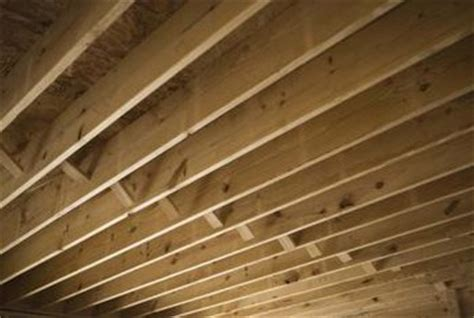 How to Fix Uneven Joists Before Drywall   Home Guides   SF