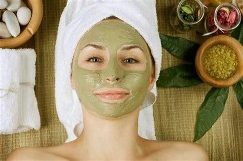Masker Wajah Lumpur 7 masker alami untuk mengatasi wajah berminyak the