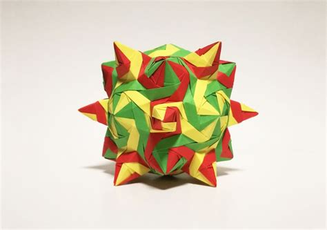 Marvelous Modular Origami Pdf - marvelous modular origami pdf image collections craft