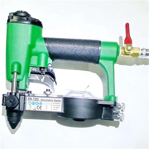 Upholstery Tack Gun pneumatic decorative nail gun