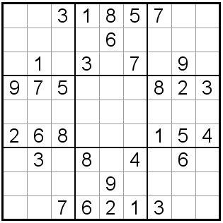 sudoku puzzles intermediate 25 28 number squares sudoku puzzles easy 25 28 number squares print