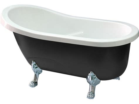 Freistehende Badewanne Egee II   171 L   3 Farben günstig