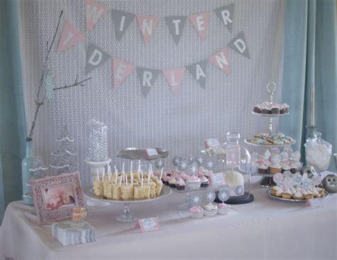 winter 1st birthday centerpieces leighton s 1st birthday winter one derland project nursery