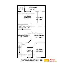Home Design 70 Gaj Gallery For Gt House Map Design 50 Yard Plot