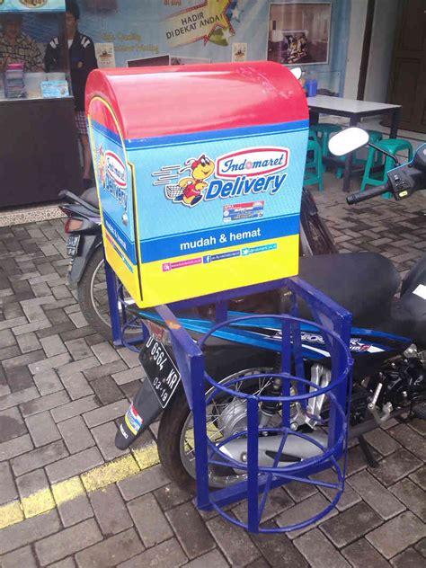 Box Motor Delivery box motor delivery dan box pesan antar harga murah