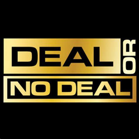Deal Or No Deal Episode Data Deal Or No Deal