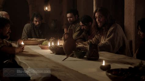 The Bible The Epic Miniseries Bluray the bible the epic miniseries review