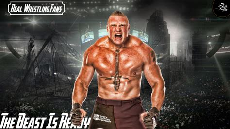 brock lesnar wallpaper by zafeeralikhan on deviantart