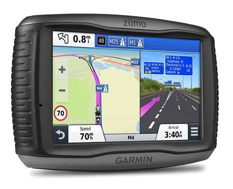 Motorrad Navi Preis Leistung by Garmin Zumo 590lm Test Motorrad Navigation