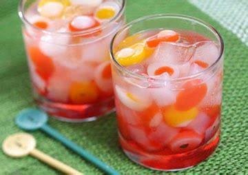 cara membuat es buah jelly resep cara membuat es jelly buah fruit jelly ice resep