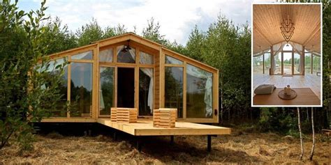 modular home design a rustic modular home design newsstandard