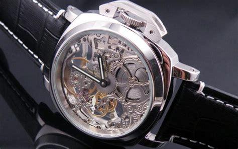 Harga Jam Merk Quartz perbedaan movement jam tangan automatic dan quartz