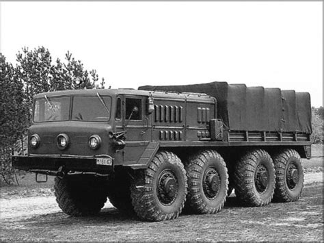 military transport vehicles army truck маз 535а ссср 1960 own pinterest