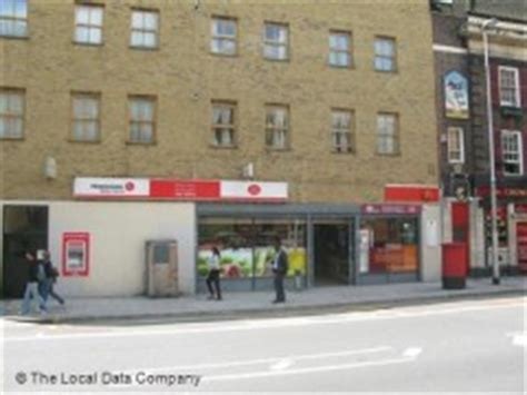 Westminster Post Office Hours by Post Office 125 131 Westminster Bridge Road