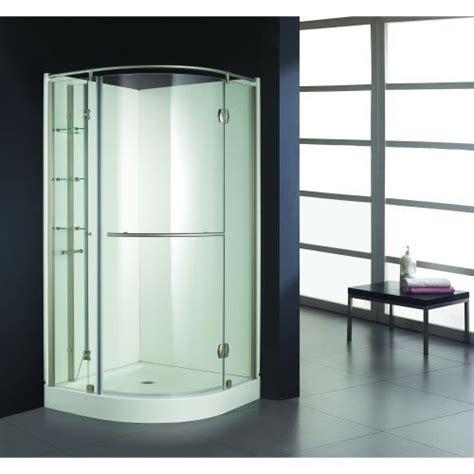 costco bathroom showers amber corner shower 1249 99 higher end kit door folds