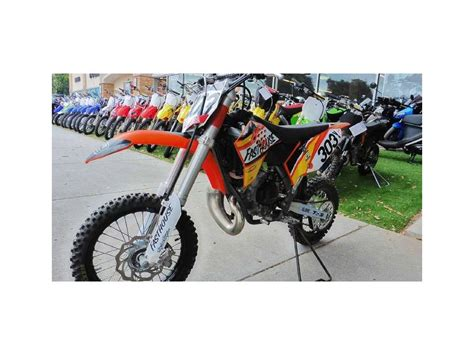 Ktm Thousand Oaks Ktm Sx 65 For Sale 156 Used Motorcycles From 2 100