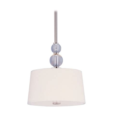 Small Pendant Light Shades Mini Pendant Light With White Shade 92750wtpn Destination Lighting