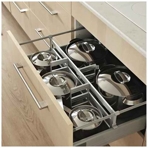 kitchen cabinet interior fittings 9 amazing small kitchen cabinet fittings interior design