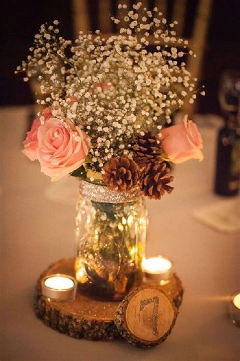 winter centerpieces diy 25 best ideas about diy wedding centerpieces on fall wedding table decor diy
