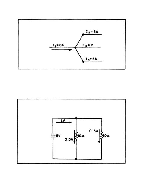resistor circuit practice problems parallel circuits practice problems 28 images sle dc network series parallel circuit