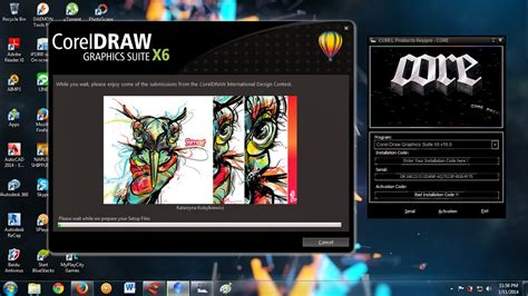 corel draw x5 only keygen free download corel draw x5 кейген