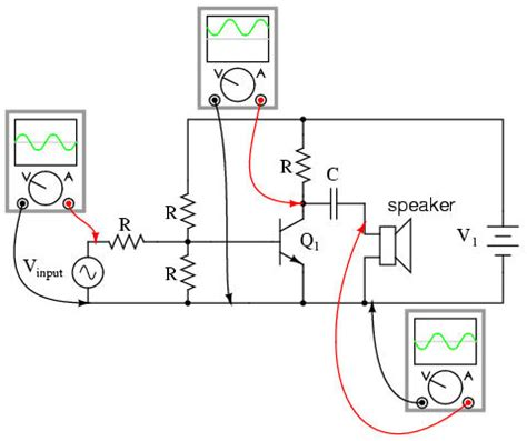 resistor and capacitor in dc circuit resistor and capacitor in dc circuit 28 images voltage vs current in a resistor capacitor or