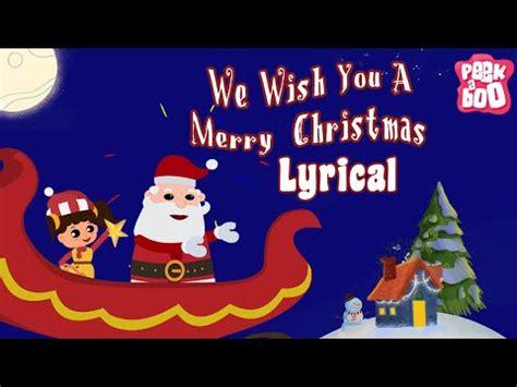 merry christmas   happy  year song  lyrics popular christmas song