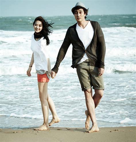 so ji sub on marriage so ji sub and shin min ah s drama oh my god secures