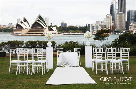 garden wedding sydney west copes lookout garden locations
