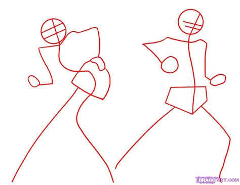 steps on how to draw doodle how to draw team rocket step by step characters