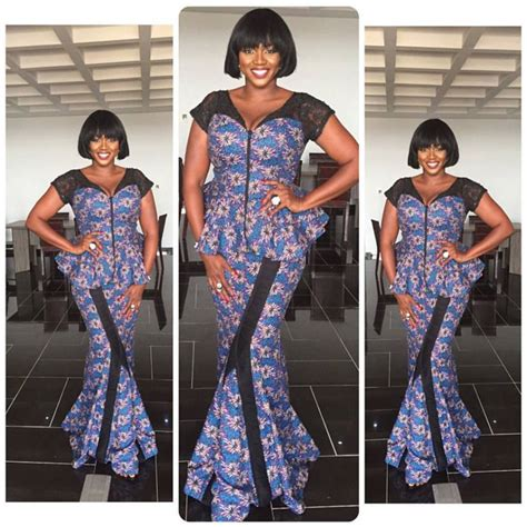 latest ovation style 50 pictures of the latest ovation ankara fashion styles in