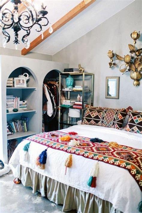 bohemian home decor stores m 225 s de 25 ideas incre 237 bles sobre dormitorios hippies en