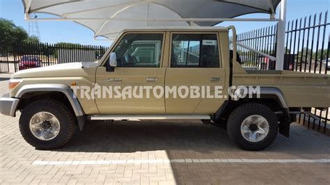 Land Cruiser Cabin Up by Price Toyota Land Cruiser 79 Up Diesel Hzj 79