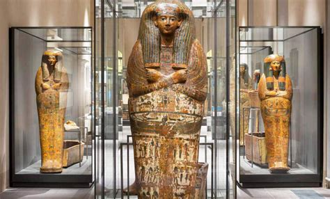 ingresso museo egizio torino a torino rinasce il nuovo e sorprendente museo egizioskart