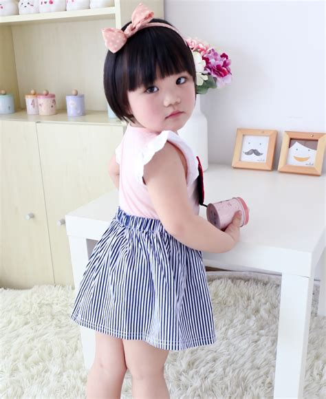 Preorder Dress Anak Import High Quality 25 dress anak anak import kd46 pink tamochi