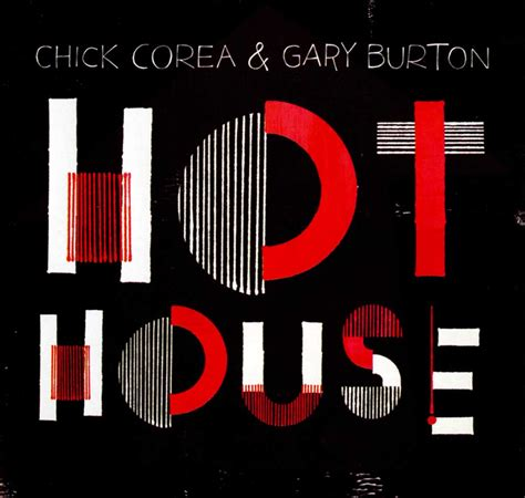 hot house cd review chick corea and gary burton hot house target audience magazinetarget