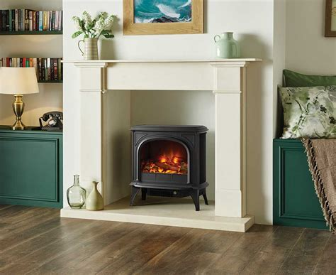 Electric Stoves Fireplaces by Huntingdon Electric Stoves Gazco Traditional Stoves