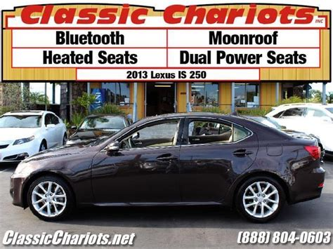 used lexus near me sold used car near me 2013 lexus is 250 with