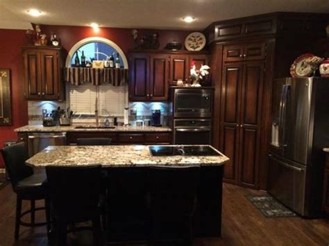 cabinet refinishing olathe ks kitchen renovation caninets by third degree furniture