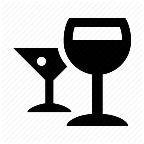 drink icon png and beverage drink drinks martini wine icon
