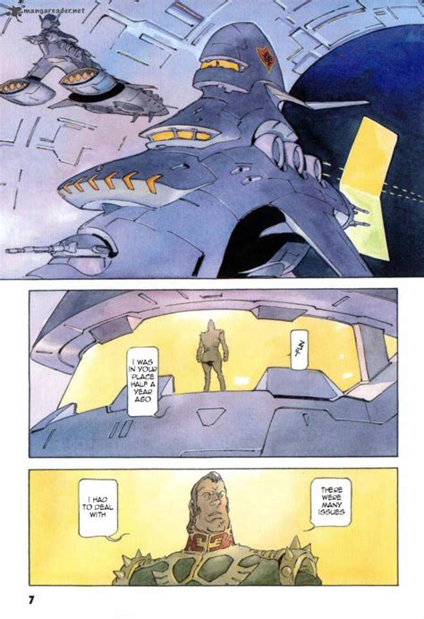 Kaos Gundam Mobile Suite 55 56 mobile suit gundam the origin 16 read mobile suit